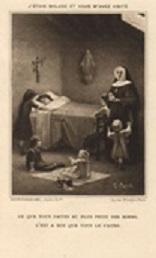Filles de Sainte Marie de Gace