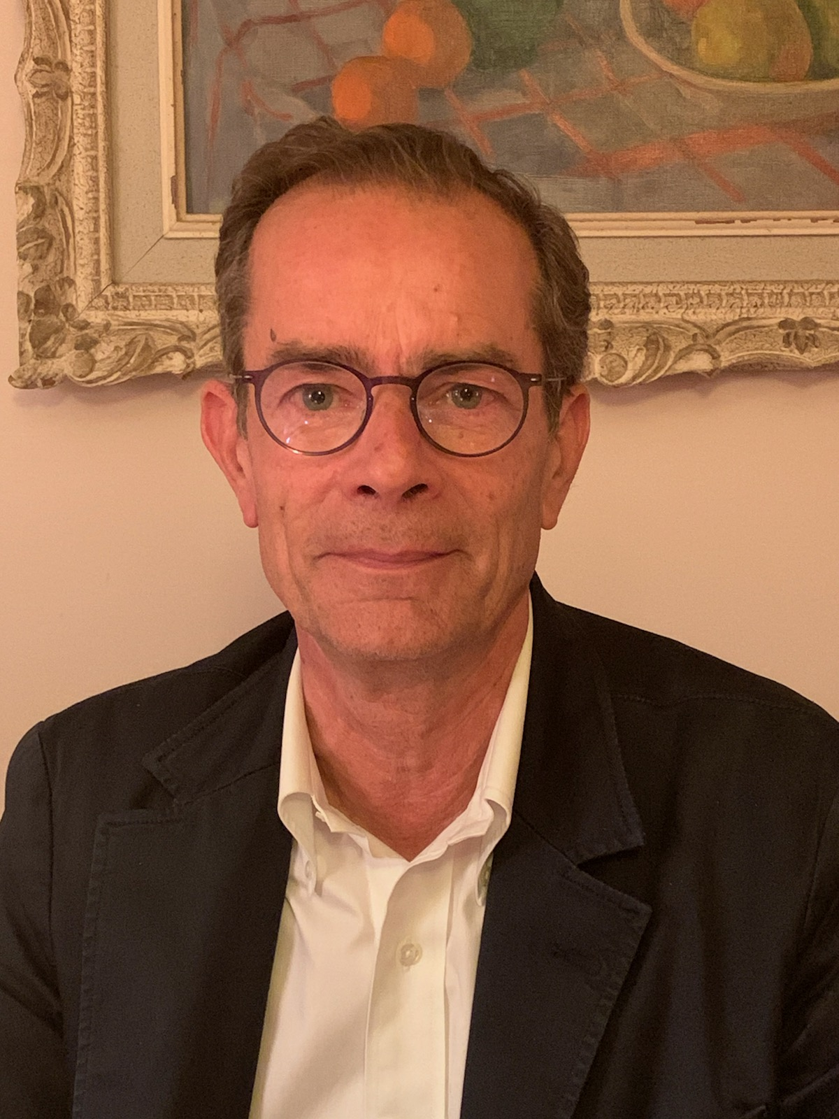 M. Bernard KUHN