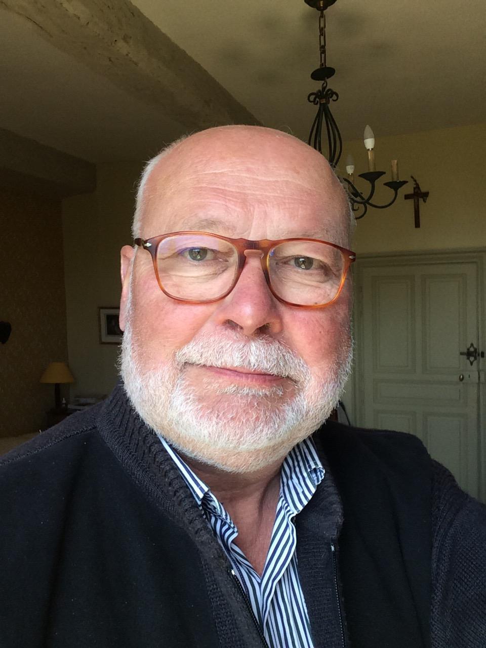M. Jacques CROISSANDEAU