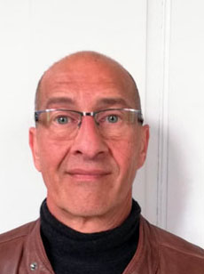 M. Thierry BERTEAU