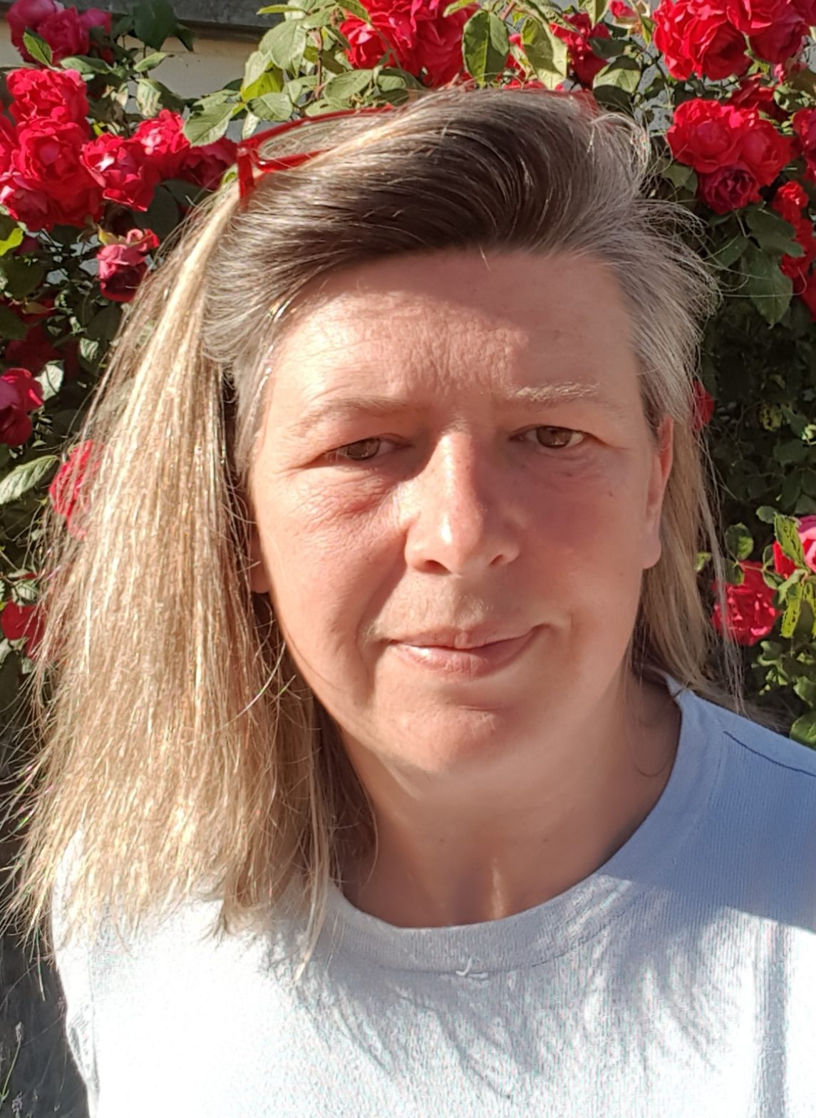 Mme Stéphanie de LONGCAMP
